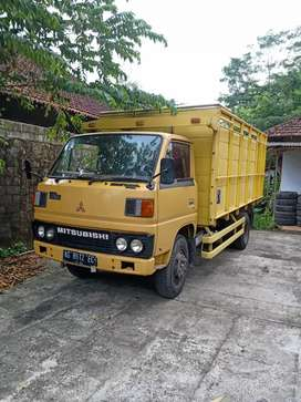 Mits colt diesel 120ps Taun 96 AG kab kediri
