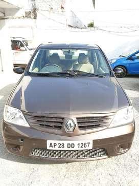 Mahindra Verito 1.4 G4 BS-IV, 2009, Petrol