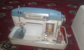 Sillai machine in good condition