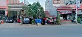Dijual Rumah tanpa perantara luas pinggir jalan provinsi Toraja utara