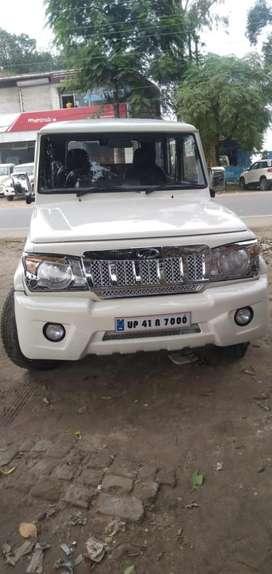Mahindra Bolero LX, 2012, Diesel
