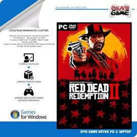 DVD Game PC, PC Games Master Ratusan Tittle Terbaru