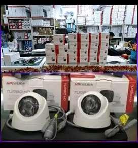 Jual plus pasang kamera CCTV hikvision daerah sukawangi
