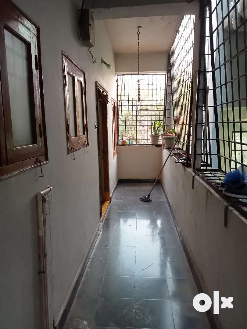 2nd floor Pavan purin colony
