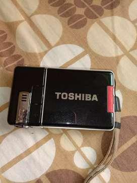Camaro Toshiba