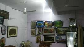 A k Framing Workshop