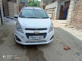 Chevrolet Beat 2014 Diesel 80000 Km Driven9