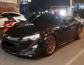 Toyota FT86 TRD 2012