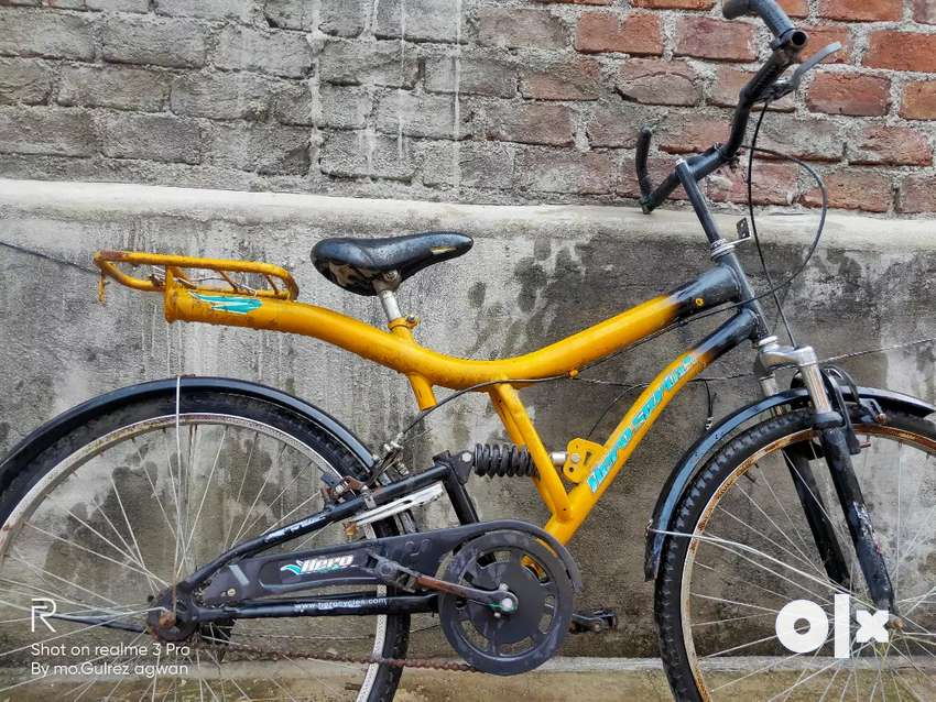Beat cycle good condition with original bill 0