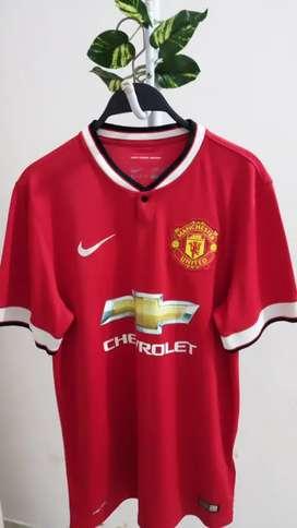 Jersey Manchester United Original
