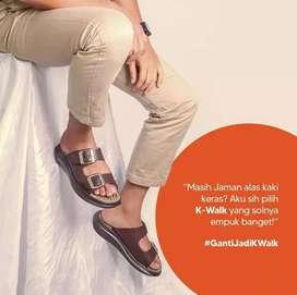 Sandal terapi k-walk