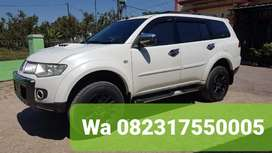 PAJERO SPORT 2.5 D EXCEED 4x2 matic (SOLAR)