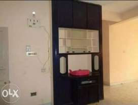 Good and peaceful locality and spacious flat