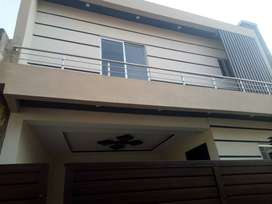 Kuri socity 4 bed double story 5M for sale.14500000