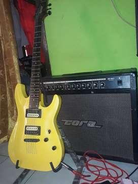 Ampli gitar Cora GM 100c