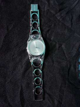 Argent watch sell