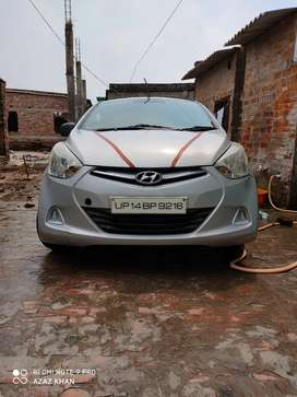 Hyundai EON 2012 Petrol Well Maintained
