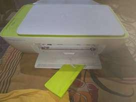 HP Deskjit All In One Printer