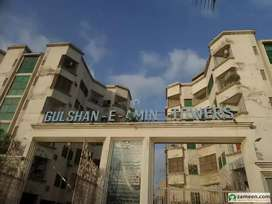 Gulshan e amin towers for sale