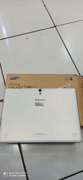 Samsung Tab S 10inch 3/16 fullset super amoled