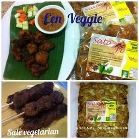 Satay ji vegetarian
