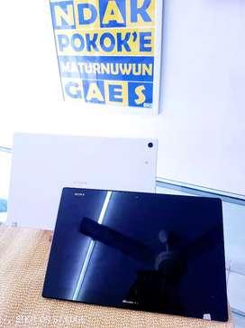 Tablet Sony Z2 10 inch mulus
