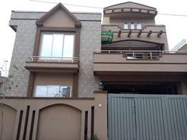 Portion for rent Pak-town phase 2 near pwd CBR