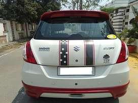Maruti Suzuki Swift VDI Glory Limited Edition, 2015, Diesel