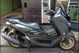Yamaha NMax 155 Tahun 2020
