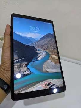 Xiaomi Mi Pad 4 Plus Cellular LTE 10inch - Multimedia dan Gaming