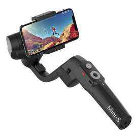 Moza Mini S Essential Stabilizer Gimbal Smartphone iPhone Android