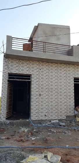 House For Sale  In Behlolpur (Ganesh Enclave)