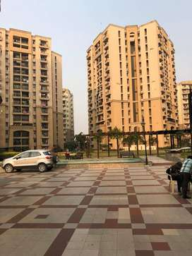 Ashiana Palm Court flat available for sale.