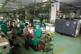 GKN Aerospace.manufacturing company,  Pune ,Maharashtra