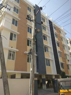 3 BHK 1325 SFT WEST FACING FLAT FOR SALE AT CHINNA WALTAIR