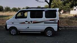 Maruti Suzuki Eeco 2020 CNG & Hybrids 20600 Km Driven