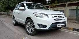 Hyundai Santa Fe 2 WD, 2013, Diesel