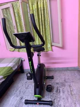 Aerofit Exercise bike
