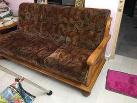 sofa set very good