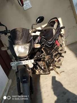 Urgent sell new bike