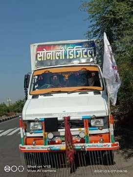 Tata tarbo 2004 Diesel Good Condition