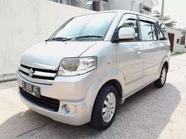Suzuki apv gx 2012 manual low km