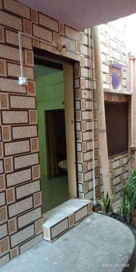 1 BHK Available on Rent, in Prime Location, Shaheed Nagar, Agra