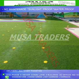 Artificial turf grass in wholesale