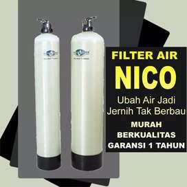 Jual Filter Air di Denpasar - Ubah Air Jadi Jernih Tidak Bau