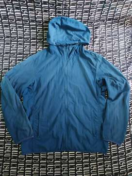Jaket Ultralight Uniqlo