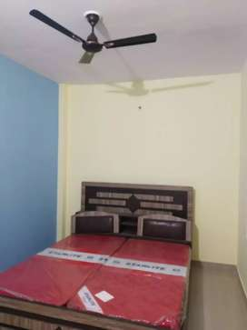 Two room set on rent Lar deoria