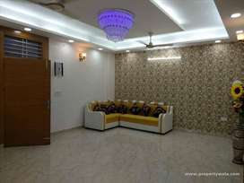 3 bhk flat with modular kitchen Well maintained floor 80-90% loan also