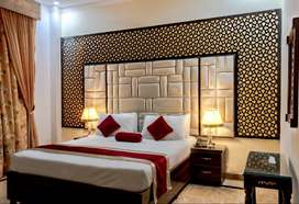 Family Hotel & Guest House in Gulberg ,Lahore