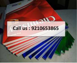 """Allen Medical NEET & AIIMS Study Material """"fresh set used"""" second hand"""